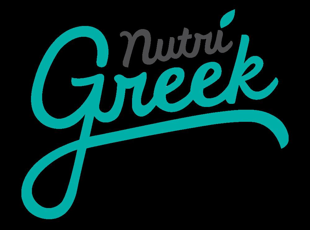 Nutri Greek